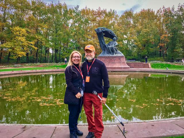 Chopin Memorial