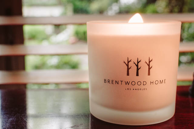 Brentwood Home