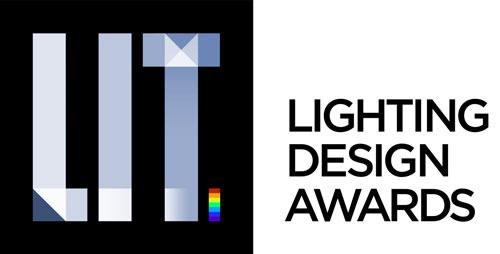 lit lighting design awards lit