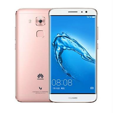"HUAWEI Maimang 5 5.5"" 2.5D FHD Android 6.0 4G Metal Fingerprint Smartphone (Dual SIM OTG Octa Core 16MP 4GB 64GB 3340mAh Battery)"