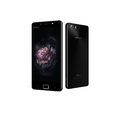 "LEAGOO Elite 1 5.0 "" Android 5.1 4G Smartphone (Dual SIM Quad Core 16MP 3GB + 32 GB Black / Gold / Silver)"