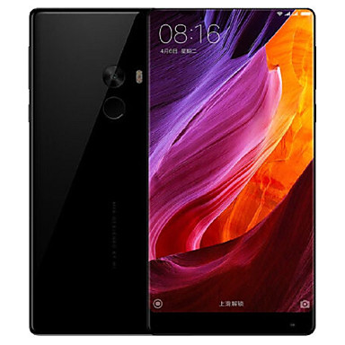Xiaomi Mi Mix 6GB 256GB Snapdragon 821 Quad Core NFC FDD LTE 4G 16.0MP 6.4 2040x1080P FHD 4300mAh Mobile Phone