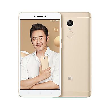 XIAOMI REDMI NOTE 4X 5.5 inch 4G Smartphone (4GB 64GB Deca Core 13 MP Gold)