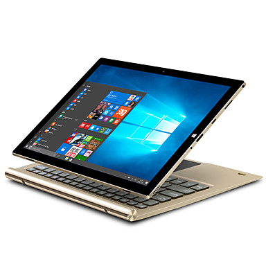Teclast Tbook 10S 10.1 Inch 2 in 1 Tablet with Keyboard (Window 10/Andriod 5.1 1920x1200 IPS Screen Quad Core 4GB RAM 64GB ROM Ultra Slim)