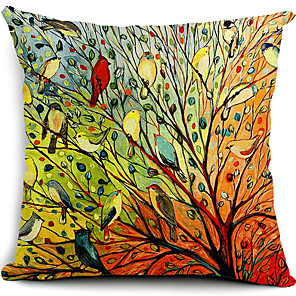 Oh Susannah Just One More Chapter Book 18x18 Throw Pillow