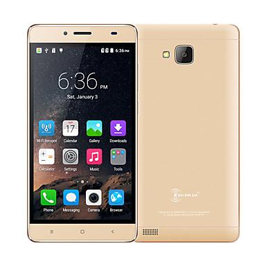 "Kenxinda® R7 5.5 "" Android 5.1 4G Smartphone (Dual SIM Quad Core 2 MP 1GB + 8 GB Gold / Silver)"