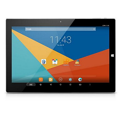 Teclast® Tbook 10S 10.1 Inch 1920*1200 IPS Dual System Tablet with (Android 5.1 Windows 10 Intel-Z8350 Quad Core 4GB RAM 64GB ROM)