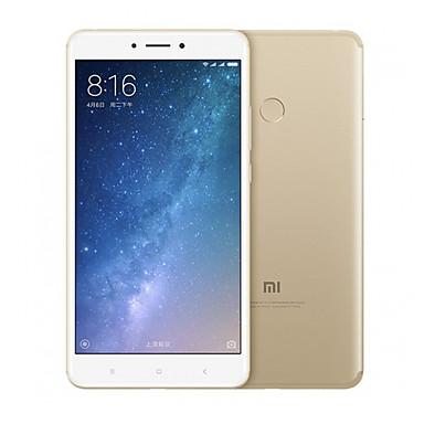 Xiaomi MI Max 2 6.4 inch 4G Smartphone (4GB + 64GB 12 MP Octa Core 5300mAh)