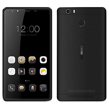 Leagoo® Shark 1 6'' FHD IPS screen 3GB RAM+16GB ROM 6300 Mah big battery 4G LTE Android 6.0 Smartphone