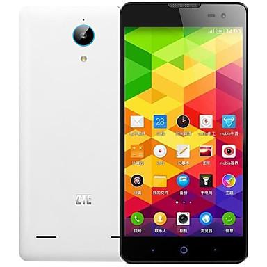 ZTE ZTE V5 Max N958St 5.5 inch 4G Smartphone (2GB + 16GB 13 MP Quad Core 3100mAh)