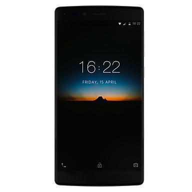 """Vernee Apollo Lite 5.5 """" Android 6.0 4G Smartphone (Dual SIM Deca Core 16MP 4GB + 32 GB Grey Silver)"""