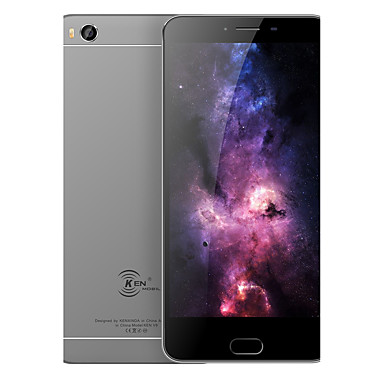 Kenxinda V9 6.0 inch 4G Smartphone (2GB + 16GB 8 MP Quad Core 3500)