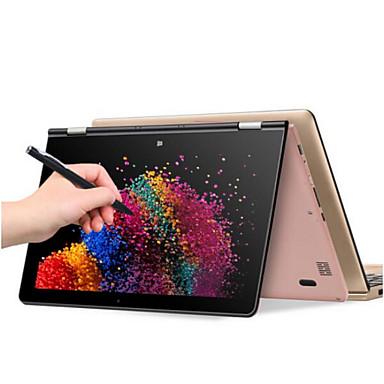 Voyo VBook V3 13.3 Inch 2 in 1 Windows 10 Tablet -Rose Gold (Intel Core I5-6200U 2.5GHZ 1920x1080 IPS Quad Core 4G DDR4 128G SSD 12000mah)