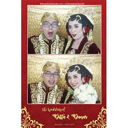 photobooth wedding malang