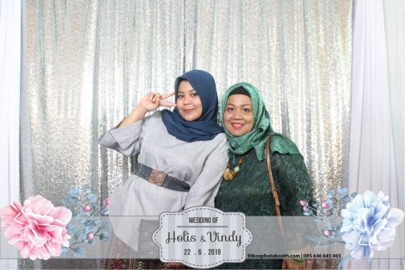 photo booth Tulungagung