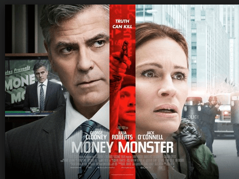 Tackling Monsters – Foster takes on Big Business in timely financial tale of our Times