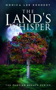 The Land's Whisper cover