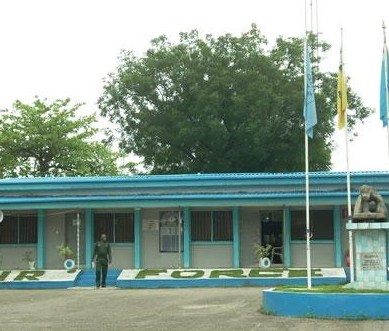 Administrative Block of AFS Ibadan