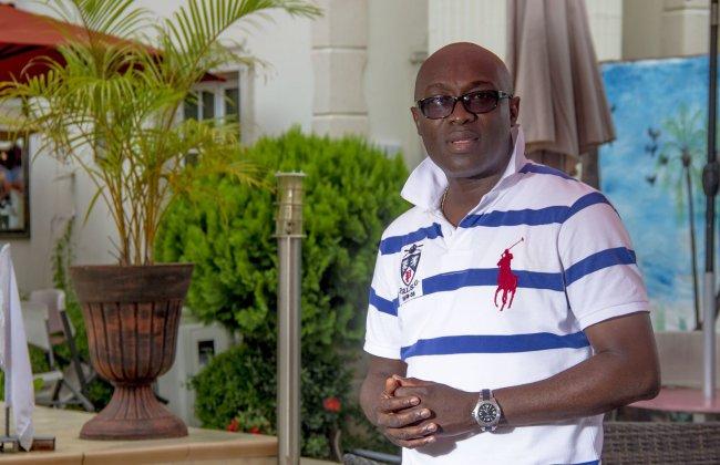 Adewale Ayuba