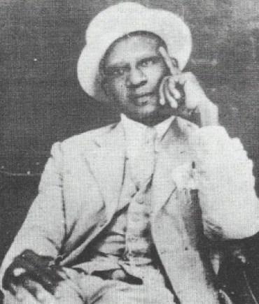 Isaac Babalola Thomas