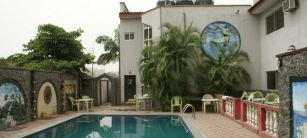 Labod Hotel Ibadan