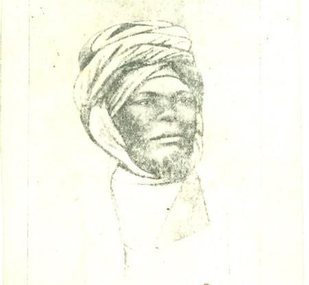 Mohammed Shitta-Bey