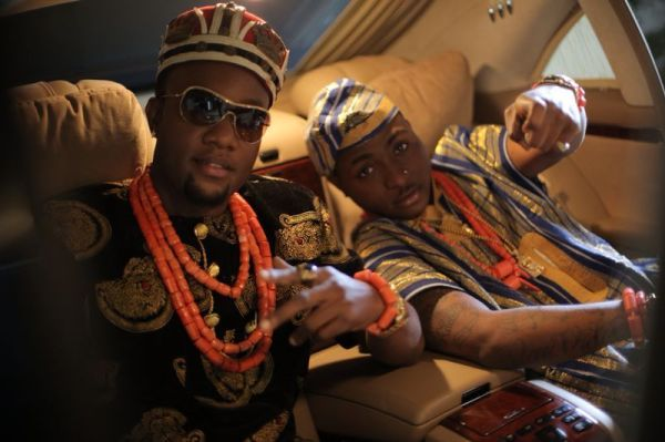 Materialism is often celebrated in Nigerian hip hop, like it does in Ogaranya.