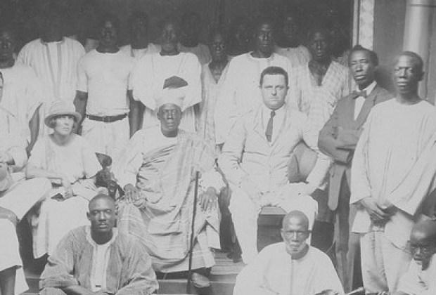 chief oluwa of Lagos