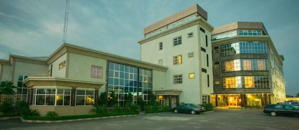 D'Palms  Hotel Ajao