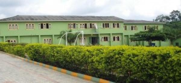 Hallmark School Ondo