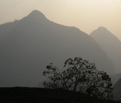 Idanre Hill INseberg