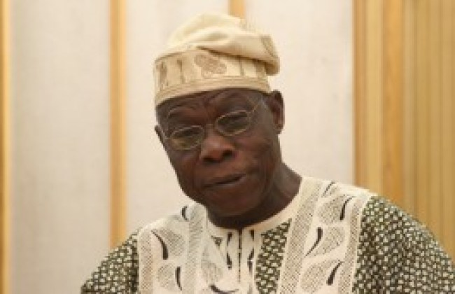 President Obasanjo