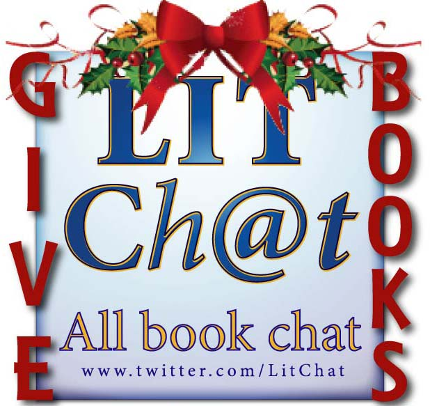 LitChat-GiveBooks