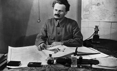 70 years after his murder: To continue Trotsky's battle is to reconstruct the IV International