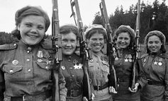 The Political Participation of Women in Soviet Russia