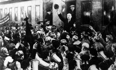 1917-2017: Lenin's April Theses - A Scandalous Text for Old and New Reformists