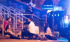 We Repudiate the Brutal Attack at Manchester Arena