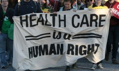 Healing Democracy: For a Socialist Campaign for Single-Payer Healthcare