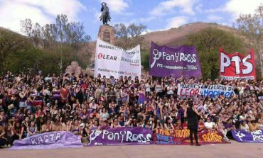 What methods and morals do the Mexican MTS, Argentine PTS and Feminist Movement Pan & Rosas defend?