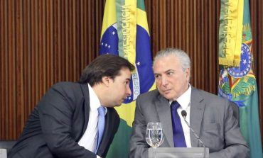 Deputies bought with amendments avoid investigation of Temer!