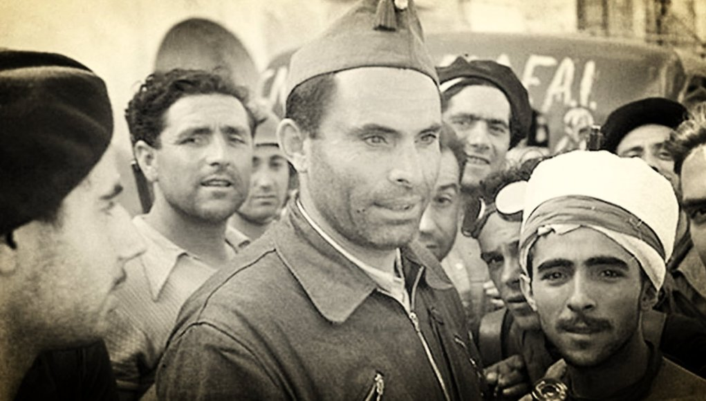 "Buenaventura Durruti: ""Our Means of Struggle Is the Revolution"""