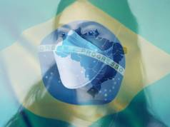 Measures to combat coronavirus in Brazil