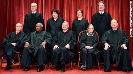 The Undemocratic Nature of the Supreme Court