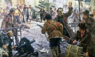 Sobre la memoria de dos revoluciones