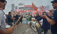 Argentina: AGR-Clarín, ¡Si ganan los obreros, ganamos todos!