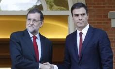 """El """"cogobierno"""" que sustenta a Rajoy"""