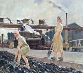La incorporación de la mujer a la producción social en la Revolución Rusa: Un proceso lleno de avances y retrocesos