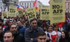 Mulheres e homens trabalhadores: Vamos à Marcha de 26 de março contra as AFP!