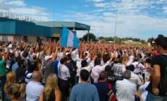 """GM-Argentina: """"Nós podemos mudar a história"""""""
