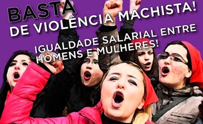 Trabalhadoras de todo o mundo, uni-vos! No 8 de Março e mais além